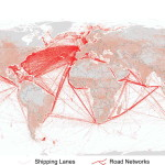 shipping-lanes-and-road-networks