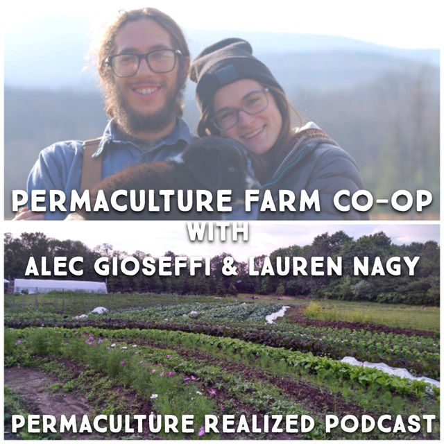 permaculture farming co-op 518